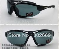 UV protection Sunglasses Fashion Sports Eyewear black frame Free Shipping 3pcs/lot