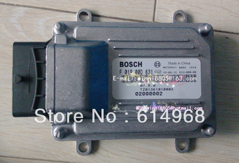car engine computer board ECU(Electronic Control Unit)/BOSCH M7 Series/F01R00D631/TZ0136101000A/LJ474