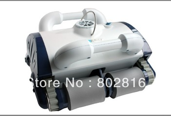 2013 Top Selling China Original Swimming Pool robot vacuum cleaner