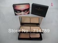 Free shipping NEW makeup new 3  powder plus foundation Studio Fix FOND DE TEINT POUDRE  face powder 39g(24pcs/lot)
