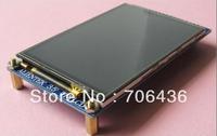 Wholesale ALIENTEK 3.5-inch touch LCD module TFT LCD screen 320X480 (STM32 drive) 1pcs