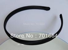 wholesale plain plastic headband