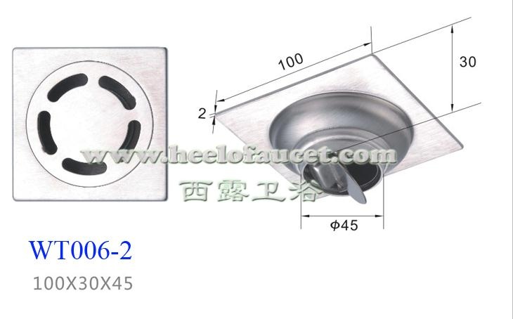 Bathroom Floor Waste Smell : Floor drain trap promotion ping for promotional