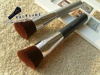 New arrival ! bareminerals bevatrons flat head foundation cosmetic brush foundation liquid cream powder