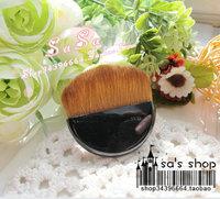 Make-up set makeup tools foundation brush mineral cosmetic brush flat brush