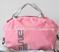 Pink handbag messenger bag handbag women's handbag shell bag sports bag lilun