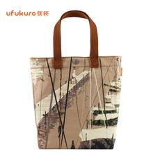 popular artist tote bag