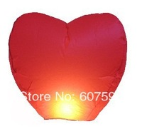 50pcs x  peper Chinese KongMing Wishing Fly Sky Lanterns Fire Light Lamp Party Wedding color random