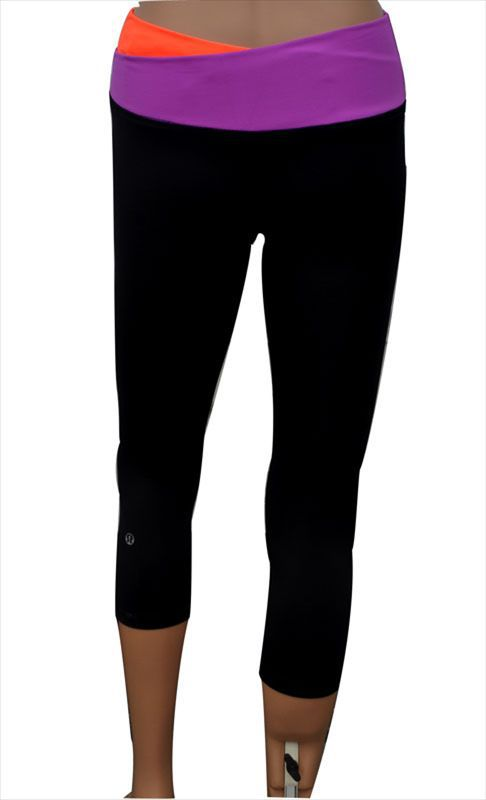 Cotton Yoga Pant Lululemon 2013 New Brand Designer Women Fashion Pant & Capris Cheap Freeshipping Wholesale Price Best Discount(China (Mainland))