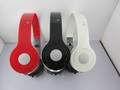 2013 new fashion portable headset high resolution sound high quality headphones earphone with logo&amp;soft retail box free shiping