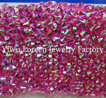 Customized! Glitter Resin Sticker Sheet , Self Adhesive Rhinestones Round Stick on Gems