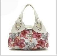 Bags 2012 summer female fashion women's handbag mother bag print women's handbag small bag