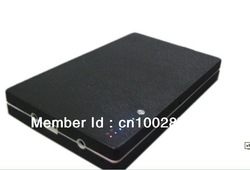 Free delivery capacity 40000mAh universal Laptop/notebook external battery emergency mobile power charger USB Battery(China (Mainland))