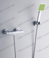 fast delivery free shipping high quality  rainfall shower faucet set with low price for promotion