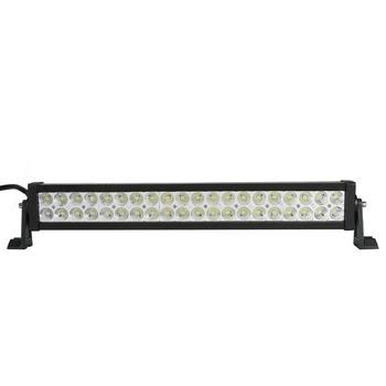 "120W 21.5"" 60' led work light led off road light bar auto spare part"