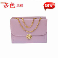 2012 summer small chain bag handbag one shoulder cross-body sweet gentlewomen women's handbag bags