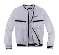 2013 spring and autumn business casual male jacket stand collar outerwear,free shipping men's coat