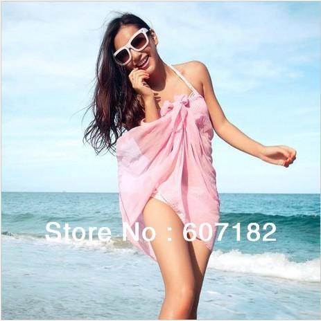 pink sarongs Promotion