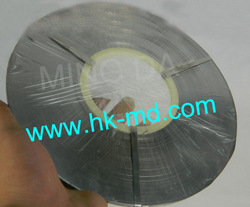 Free shipping HOT Selling High quality battery tabs nickel plate /Nickel strips and sheet thickness for 0.1mm ,width for 5mm(China (Mainland))