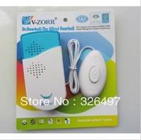 Free shipping Wired Door Bell cheapest  Electrical Doorbell