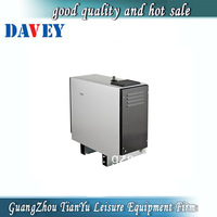 12KW Tylo sauna steam generator for 10 persons