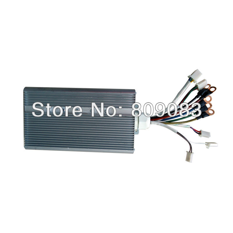 24 pcs of IRFB4410 BLDC72V 2000W motor controller(China (Mainland))