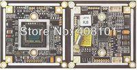 """RJ-8 HD CCD Camera , 1/3"""" Sony 960H EXview HAD CCD II 700TVL CCD Board Camera, Smart IR Light Control(Auto)."""