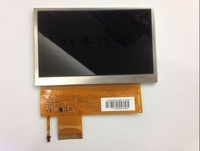 free shipping original LCD DISPLAY SCREEN FOR SONY PSP 1000 1001  1002 1003  1004 SERIES