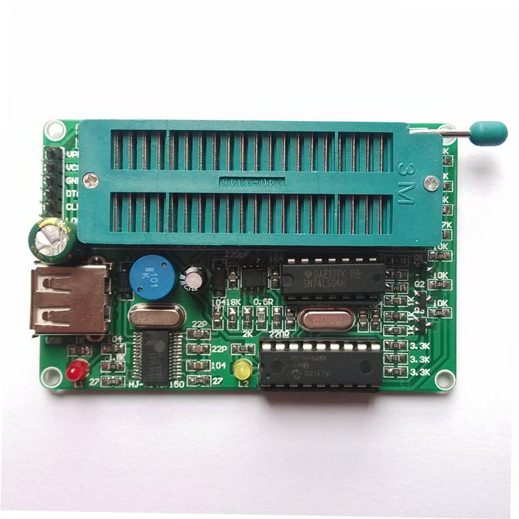 K149 mcu программер устройство