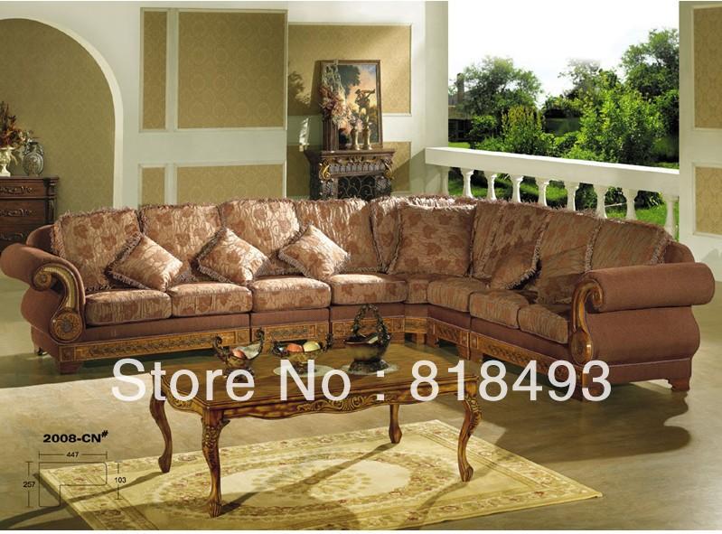 Corner Sofa Set Designs Wooden Corner Sofa Design