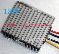 DC DC Converter 24V Step Down to 12V with 10A /120W Power Supply 24 to 12V Power regulator