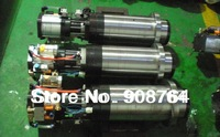CNC Motor  Spindle  ATC for  CNC milling machine + BT40 with encoder,15000rpm,7.5KW+air cylinder Spindle004#