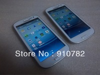 i9300 mtk6577 galaxy s3   real 8.66mm 1:1 White blue show 1280x720   Dual core  Android 4.1 Show 1G RAM 8MP unlocked I9300