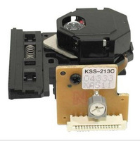Supply new VCD laser head;KSS - 213 c