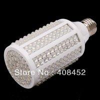 110V E27 LED Lamp13W 263 LED 1050LM Cold White Corn Light Bulb led lighting
