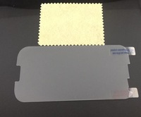 8500pcs/lot   LED Screen Protector Clear   for S3 S III I9300  no retail boxes  free shipping