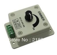 LED Dimmer;DC12V-24V input,8A