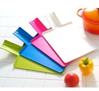Free Shipping +  2Pcs+Lot+Multifunctional foldable drain + Creative  the cutting board ZDW