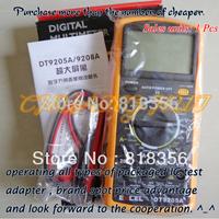 DT-9025 AC/DC Professional Electric Handheld Tester Meter Digital Multimeter