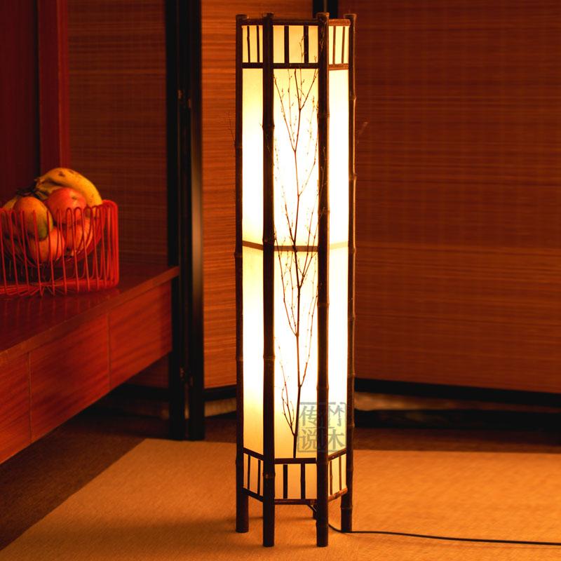 Japanese floor lamps images japanese floor lamps style floor lamp japanese mozeypictures Images