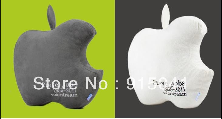 wholesale Promotion!soft I-CUSHION i cushion hold pillow apple fashion iphone pillow,1pcs/lot christmas gift free shipping(China (Mainland))