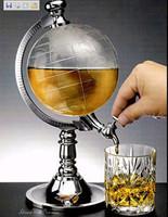 Globe pouring device wine rack water dispenser beverage machine sub wine bar supplies appliances