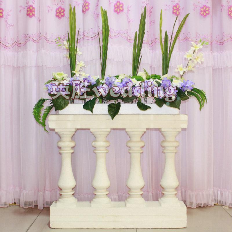 Online Get Cheap Wedding Columns -