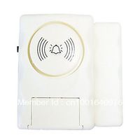 12PCS Free shipping Door/Window Magnet Alarm