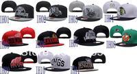 Free shipping-New season re-start!! Ice Hockey Team Snapback Hats,Top sports snapback caps,20PCS/lot