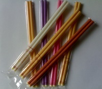 Indian Relaxation therapy ear candle  150 Pairs/lot