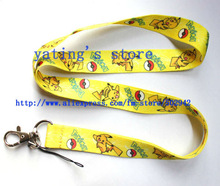 popular pokemon lanyard