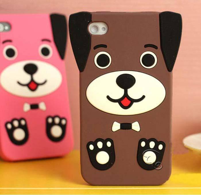 Cute Iphone 5c Cases 3d