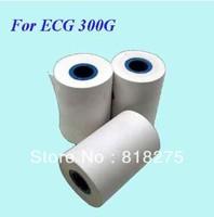 Print Paper For CONTEC ECG-300G ECG/EKG Electrocardiograp