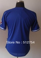Free Shipping Texas Blank Men's Baseball Jersey,Embroidery and Sewing Logos,size M--3XL,Accpet Mix Order